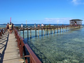 Siargao Among Condé Nast Traveller's Top Holiday Destinations for 2020