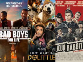 LIST: Movies to Watch This January 2020
