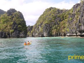 Palawan Hailed as 2020's Best Island in the World