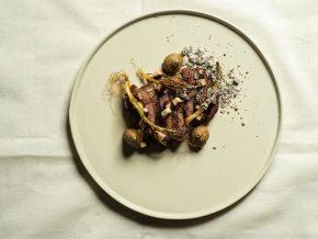 The Test Kitchen Manila Named One of CNN's Best New Restaurants