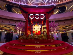 Celebrate an Auspicious Chinese New Year 2020 at City Of Dreams Manila