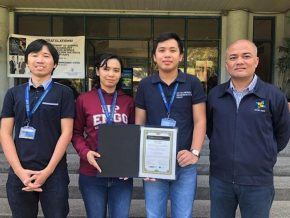 Filipino Researchers Bagged First Place at the Space Mission Idea Contest in Japan
