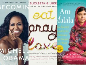 10 Must-Read Books by Women For National Women's Month