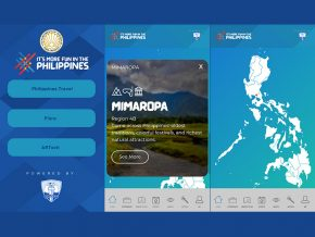 DOT and iAcademy Launch Experience Philippine App