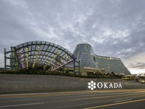 Okada Manila Earns Prestigious 5 Star Rating From Forbes Travel Guide