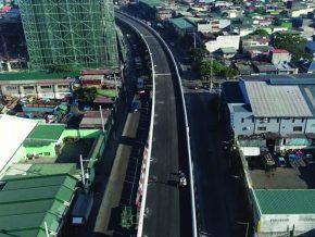 NLEX Harbor Link Malabon Exit Is Now Open