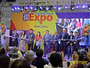 PTAA's 27th Travel Tour Expo Opens Today