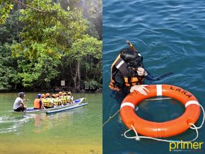 Activities in Puerto Princesa, Palawan That You Should Definitely Try on Your Visit