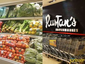 LIST: Reliable Supermarkets All Over Metro Manila