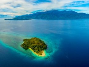 PH's Pujada Bay and 2 Others Are Now Most Beautiful Bays in the World