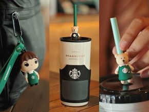 Starbucks Philippines Introduces Green Apron Collection