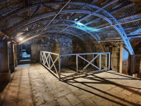 Intramuros' Fort Santiago Dungeons Now Accessible to the Public