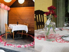 10 Romantic Restaurants for Valentine's Date 2020
