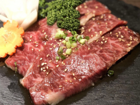 PROMO: 50% Off on Wagyu Yakiniku Choices at Hokkaido Meat & Noodles in Makati