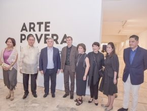 Arte Povera: Italian Landscape Highlights Art Movement That Shaped Contemporary Art