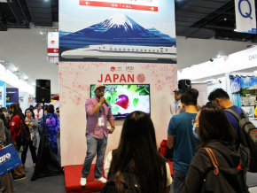 Discovering the Charms of Central Japan at PTAA Travel Tour Expo 2020