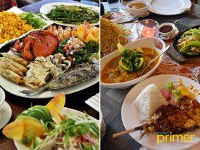 9 Recommended Restaurants in Puerto Princesa