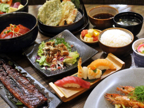 Gozen, Chirashi and More: What to Expect From Sen-Ryo's New Menu This March