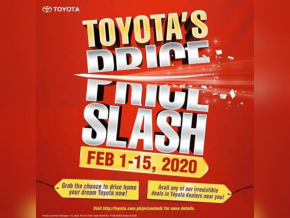 Get Great Deals This February with Toyota's Price Slash