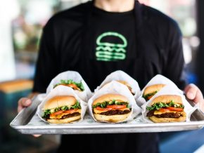 Shake Shack Is Shaking Makati This Summer