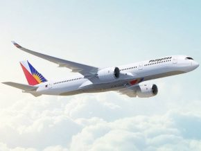 PAL Suspends All International and Domestic Flights Starting March 26