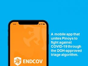 ENDCov App Tracks People Who Should Be Tested for COVID-19