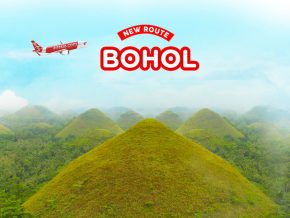 AirAsia Resumes Flights to Ho Chi Minh City, Launches Clark-Bohol Route