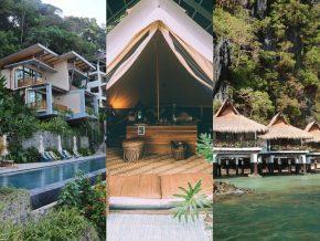 Where to Stay in El Nido, Palawan