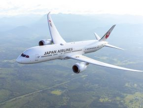 Japan Airlines Receives Diamond Certification, 5-Star COVID-19 Airline Safety Rating