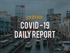 Primer's COVID-19 Daily Update: April 8, 2020