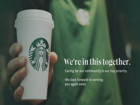 Starbucks Philippines Temporarily Closes All Stores Amid COVID-19