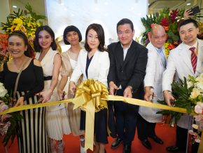 Shinagawa Lasik and Aesthetics Unveils 3rd Branch in BGC