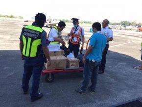 CAAP Continues Airport Operations Amid COVID-19