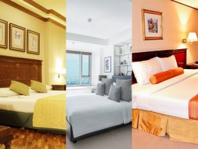 7 Hotels in the Metro for Business People