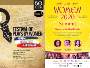 LIST: 2020 National Women's Month Events and Activities