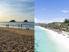 Boracay and El Nido Earn Top Spot at Tripadvisor's 2020 Traveler's Choice Awards