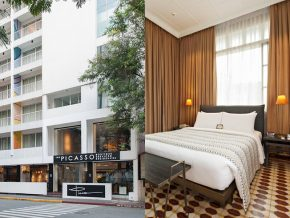 5 Boutique Hotels Around the Metro for a Restful Staycation