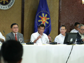 Malacañang Puts NCR, Nearby Provinces Under ECQ Again