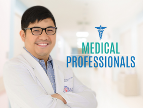 Medical Feature: Dr. Emmerson Vista MD, FPDS, DPVS