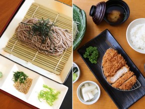 LIST: Japanese Restaurants Accepting Take Out and Delivery Orders