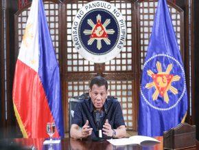 President Duterte Approves ECQ Extension Until April 30