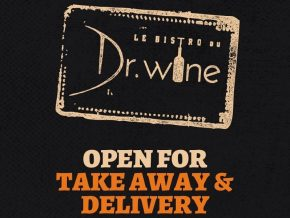 Dr. Wine Manila Offers French Gastronomic Meals for Take Out and Delivery