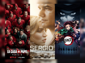 Netflix Philippines: What's New This April 2020