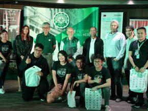 Pinoy Dengue Case Predictor Mapping System Wins 2019 NASA Global Hackathon