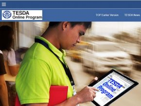 TESDA Offers 68 Free Online Courses to Take This ECQ