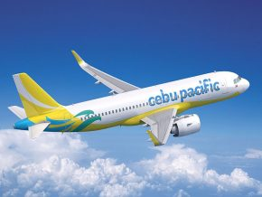 Cebu Pacific Extends Free Rebooking and Refunding Services Due to COVID-19