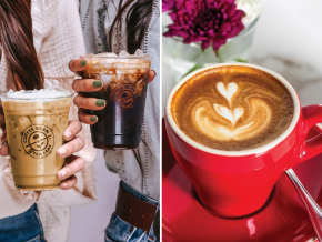 LIST: Coffee Shops Open for Takeout and Delivery Orders During ECQ