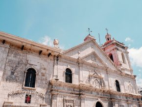 Google Maps Allows You to Virtually Participate in a Visita Iglesia This Holy Week