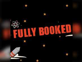 Fully Booked Reopens Its Online Store to the Public