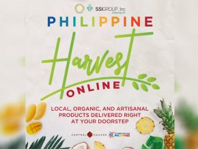 Philippine Harvest Online Lets You Buy Local Produce Delivered at Your Doorstep